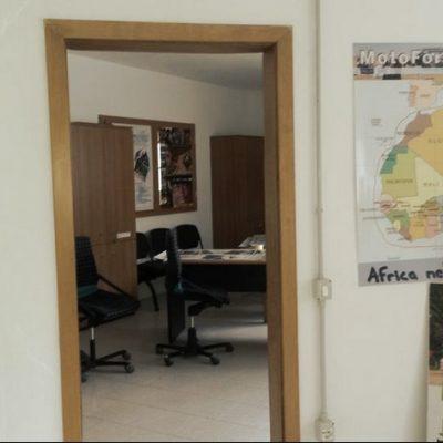 ufficio MotoForPeace Alto Adige