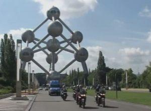 Tour Europei