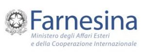 logo_Farnesina