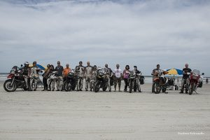 MotoForPeace Daytona Beach 2016