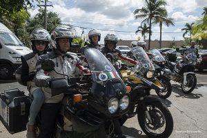MotoForPeace Miami 2016