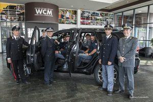 MotoForPeace al FCA Detroit 2016