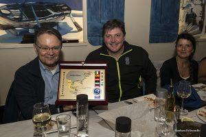 MotoForPeace da Ranieri Gualberto FCA Detroit