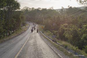 MotoForPeace missione 2016 Guatemala