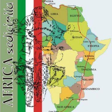 Africa 16 thousand