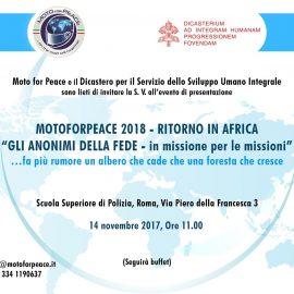 Meeting 14 Novembre 2017