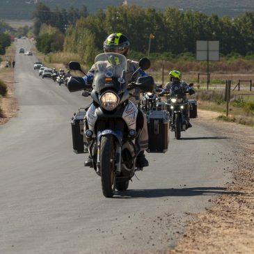 Verso Pretoria