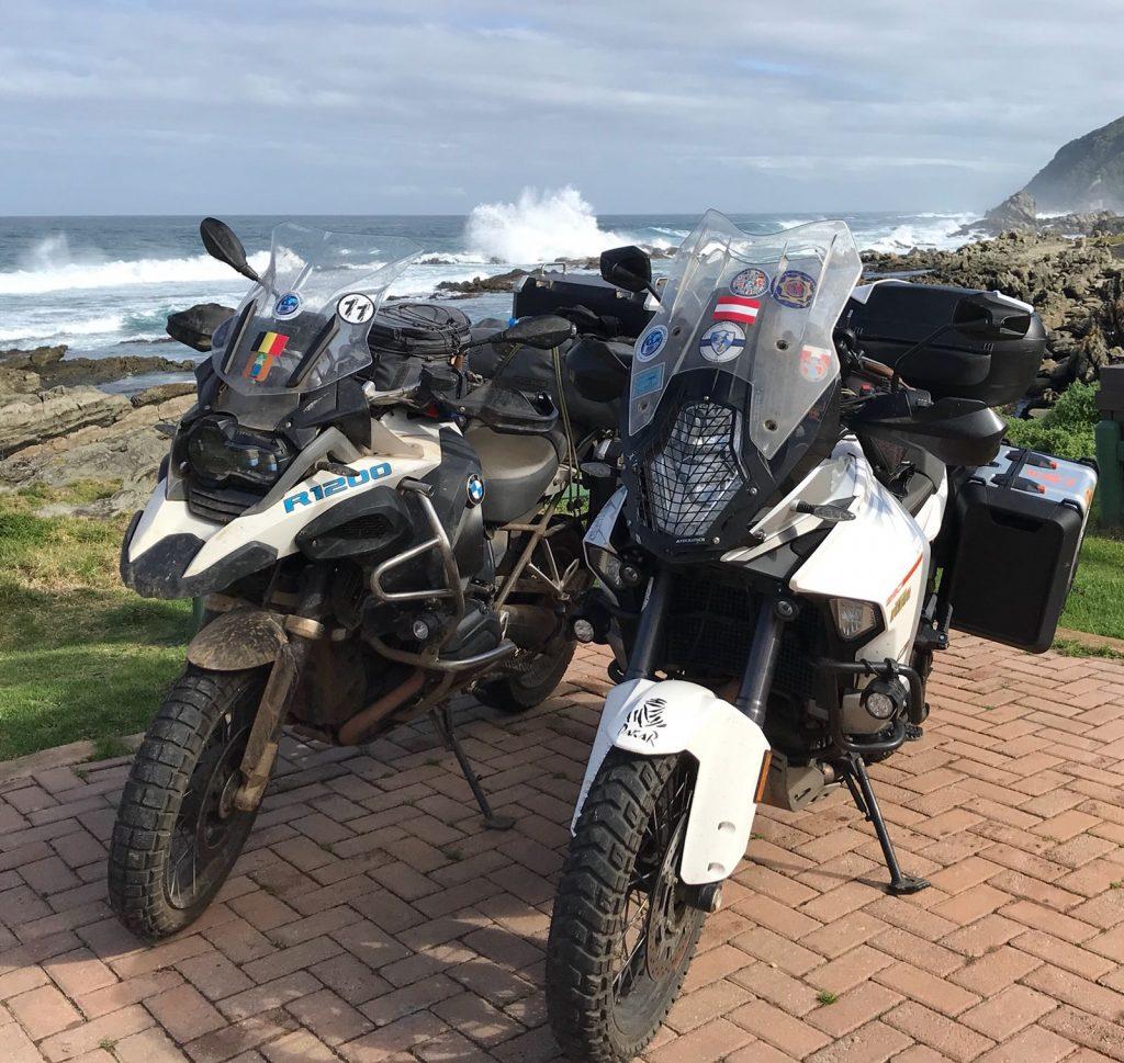 moto a still bay